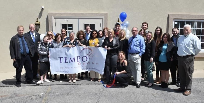 Tempo Group Staff