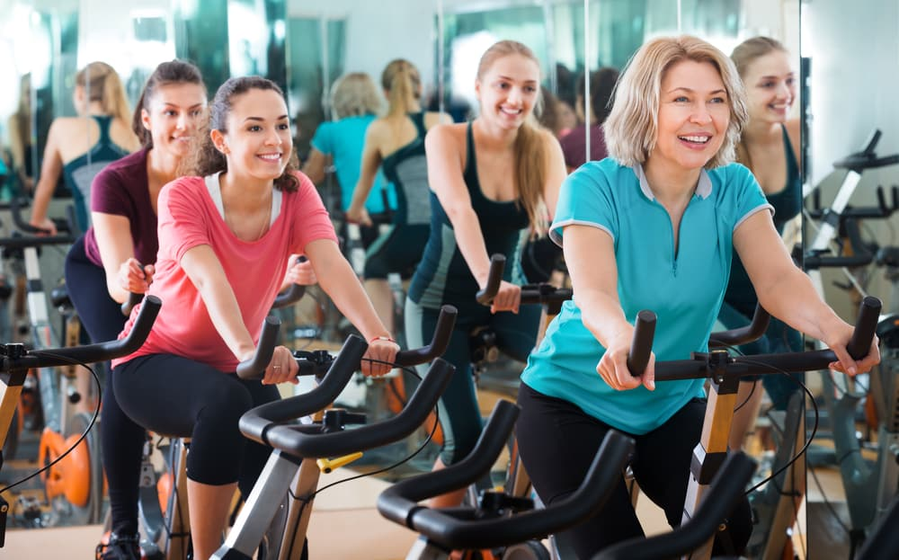 benefits of excerising for mental health
