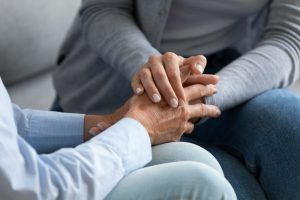 grief during a pandemic - grief counseling nassau county